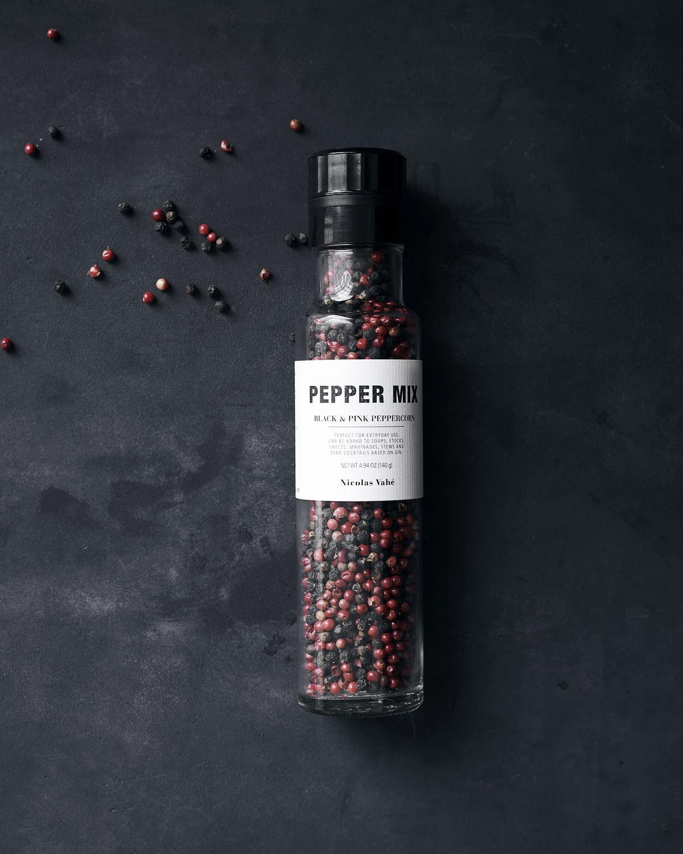 Pepper Mix, 140 g.