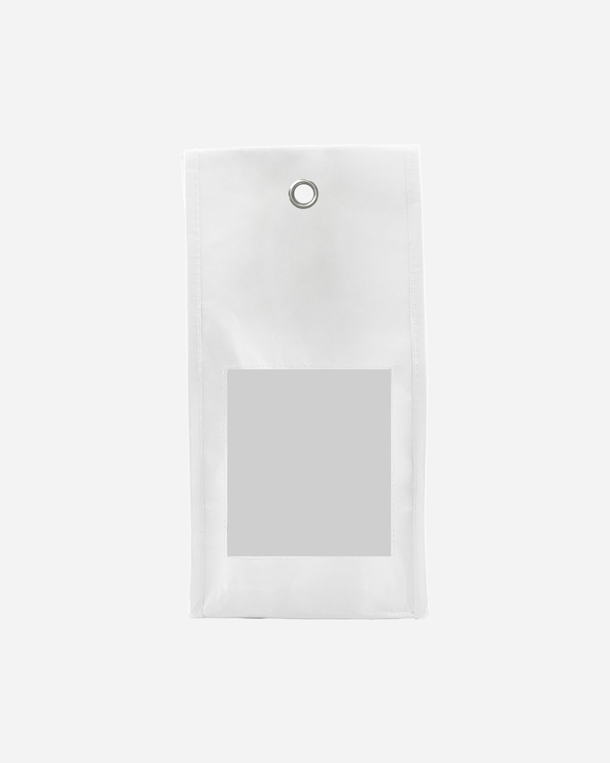 Giftbag w. Window, White