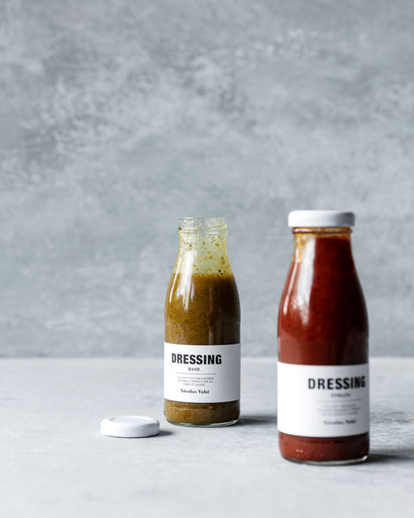 Dressing, Tomato, 25 cl.